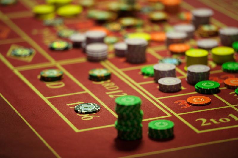 オンラインカジノの定番