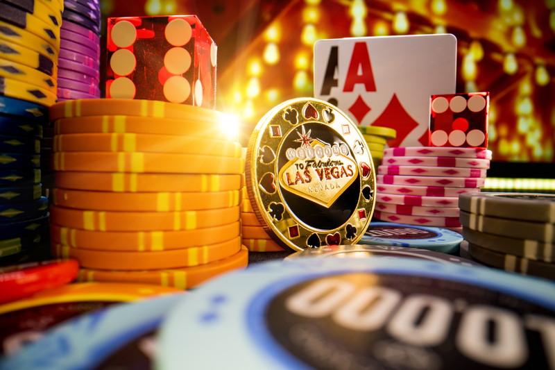 場所や時間を選ばないオンラインカジノ
